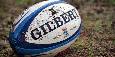 Women's Rugby 101 tickets