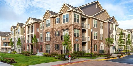 Upstate Commercial Apartment Investors Group Meeting (UCAIG) tickets