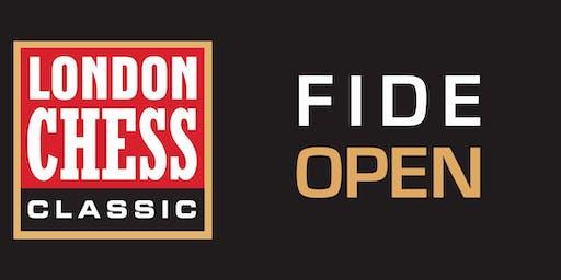 FIDE Open
