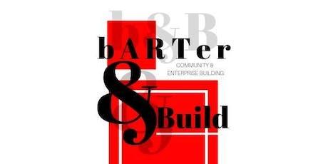 bARTer & build Detroit tickets