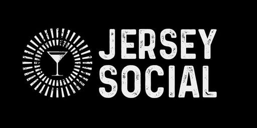 Jersey Social Comedy Night