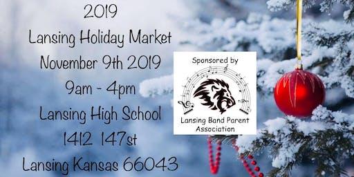 2019 Lansing Holiday Market