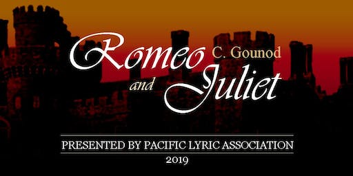 Romeo and Juliet - the opera