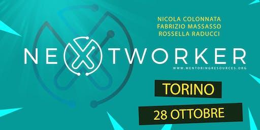 NeXtworker - Torino