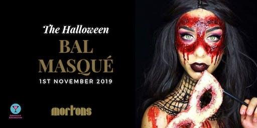 Halloween Bal Masqué
