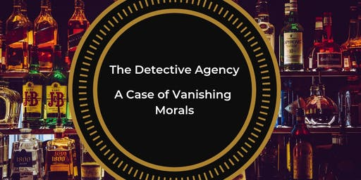 The Detective Agency: A Case of Vanishing Morals