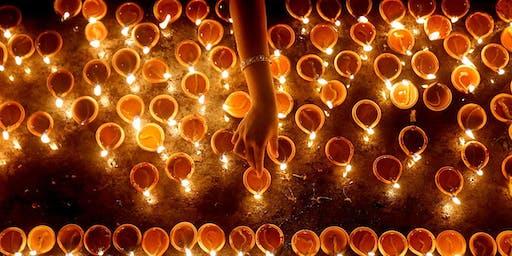 Diwali (Boston International Cultural Exchange)