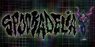 Spookadelia: A Spooky Immersive (Wednesday Tickets)