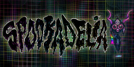 Spookadelia: A Spooky Immersive (Wednesday Tickets) tickets