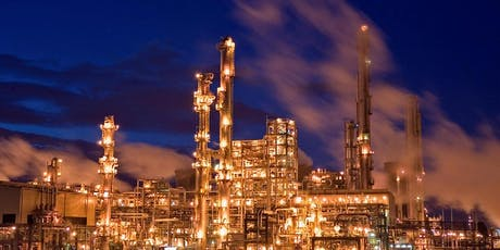 IMO 2020 and Beyond: The Disruption in the Refining Industry tickets