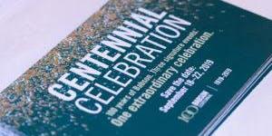 Babson Centennial: Celebrating 100 Years - Hong Kong Chapter