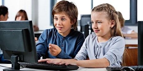 Kids Coder Sports Discovery Night - Open House tickets