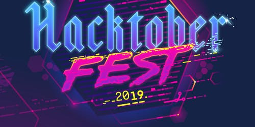 Manchester Hacktoberfest