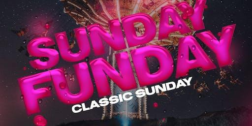 Sunday Funday Classic Weekend