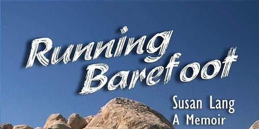 Come Meet Author, Susan Lang, Who Will Read From Her Memoir