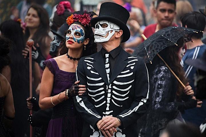 Halloween Bal Masqué image