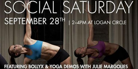 Free Cardio Dance, Yoga and Social Event tickets