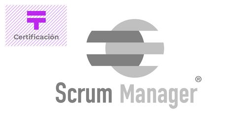 Certificación de gestión de proyectos como Scrum Manager | Talentia Summit