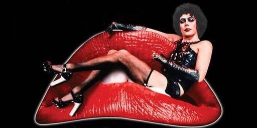 Cinema Canta Presenta: The Rocky Horror Picture Show (Halloween)
