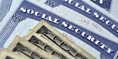 SOCIAL SECURITY CLAIMING & TAX STRATEGIES CLASS- Sept. 24th 2019