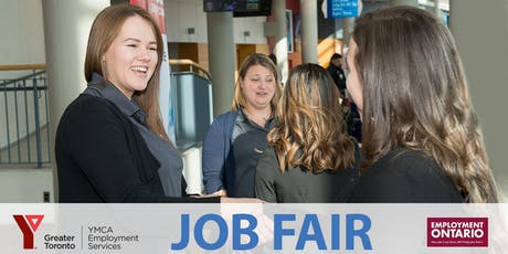 JOB FAIR FOR  CUSTOMER SERVICE & CALL CENTRE REPRESENTATIVES tickets