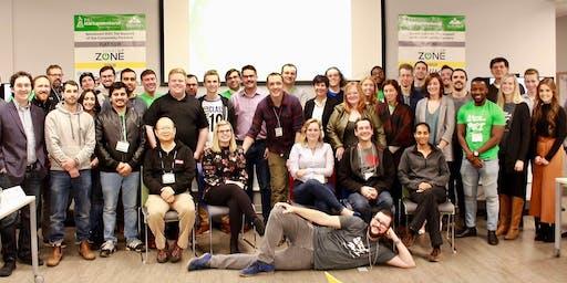 Techstars Startup Weekend PEI- Rethinking Sustainable Business