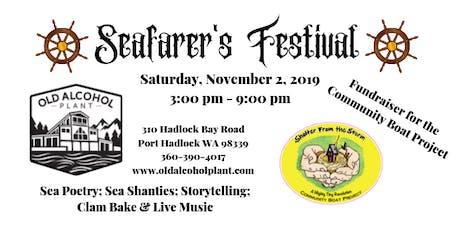 Seafarer's Festival tickets