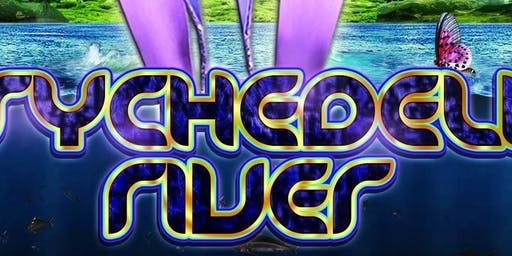 Psychedelic River - 2nd Edition