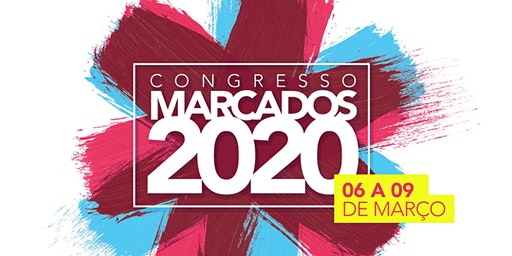 CONGRESSO MARCADOS 2020