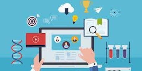 Evaluation Strategies for Program Effectiveness   P1   Training Seminar - Atlanta, GA (2019-2020) tickets