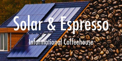 Solar & Espresso Informational Coffeehouse