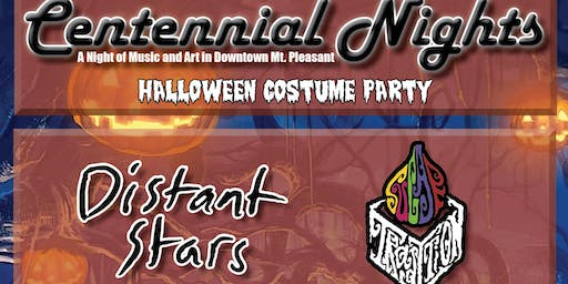 Centennial Nights: Halloween