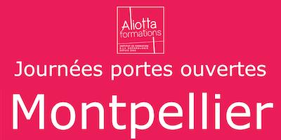 Journée portes ouvertes-Montpellier Grand Hôtel du midi