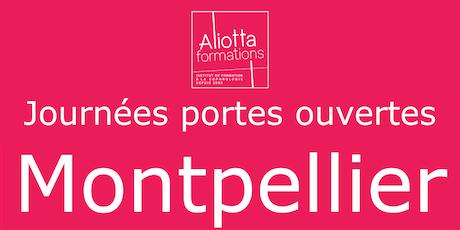 Journée portes ouvertes-Montpellier Grand Hôtel du midi billets