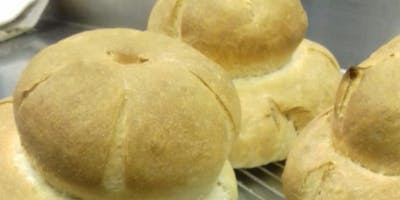 Learn to bake brilliant bread - Basic bread
