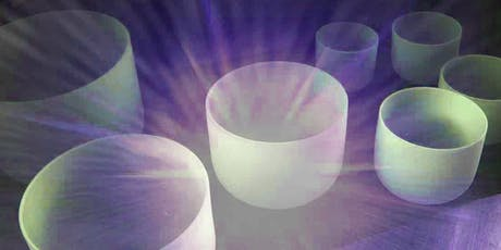 Sound Healing and Hypnosis tickets