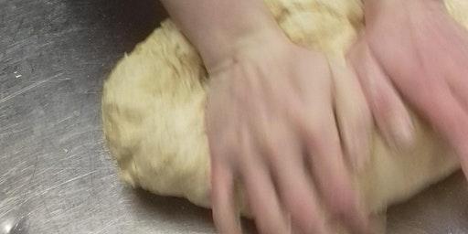 Learn to make brilliant bread - Advanced