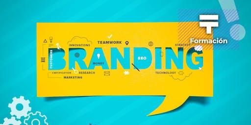 Curso de Estrategias para mejorar tu branding  | Talentia Summit '19