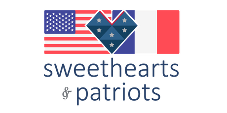 Sweethearts and Patriots 2020 tickets