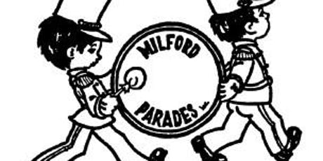 2019 Sponsor Campaign - We Love The Milford Parade tickets