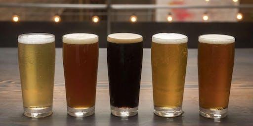 2019 Carolina Craft Beer Crawl