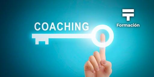 Curso desde el Coaching sistémico: marca tu plan para 2019/20  | Talentia