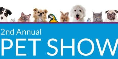 2nd Annual Pet Show benefiting The Whole Child, Inc.