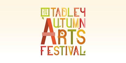Wessex Harpists Concert - Tadley Autumn Arts Festival