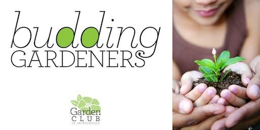Budding Gardeners: Fantasy Gardens
