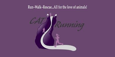 CAT Running 6th Annual 5K Run/Walk tickets