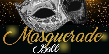 Masquerade Ball-Fundraiser tickets