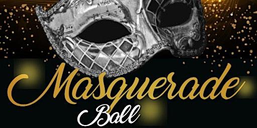Masquerade Ball-Fundraiser