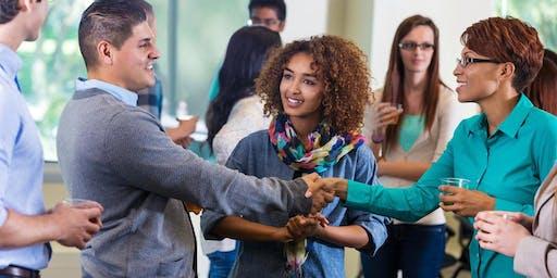 Fall Networking Event: Celebrating Women Entrepreneurship Week!