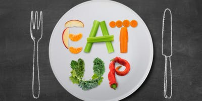 Eat Up Screening and Panel Discussion
